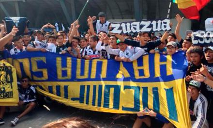 Prohíben marchas y caravanas de aficionados al fútbol
