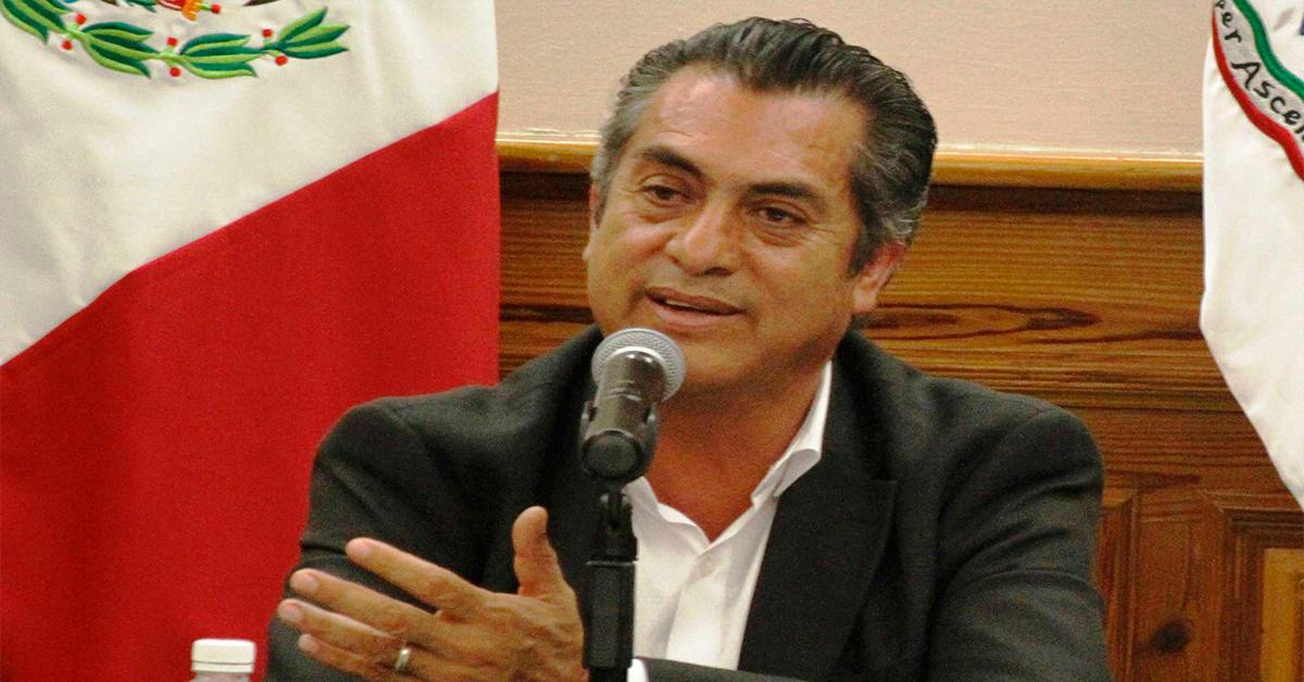 El Bronco quiere presupuesto de 105 mmdp para Nuevo León
