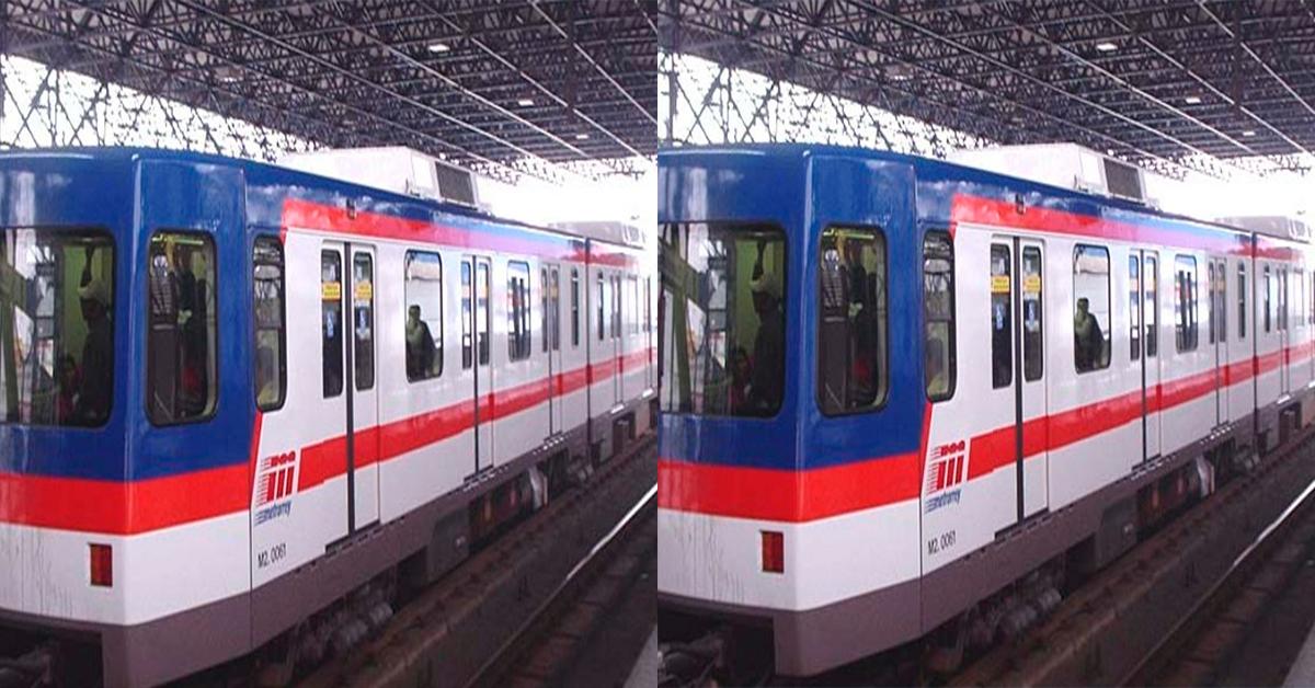 Desalojan a usuarios del Metro por falla en servicio