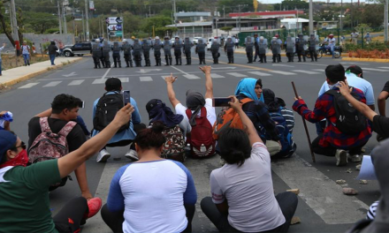 Nicaragua se niega a debatir en la ONU su situación política