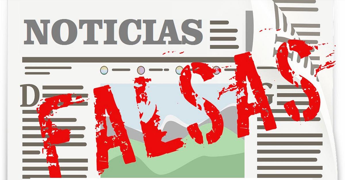 Noticias falsas en tus grupos de WhatsApp