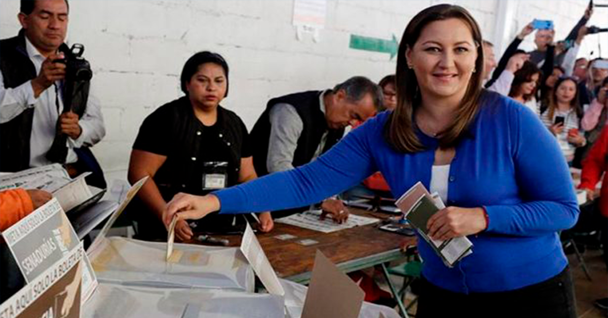 Inicia Trife recuento de votos para gobernador de Puebla; finalizarán en 5 días