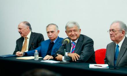 AMLO confirma que se cancela aeropuerto de Texcoco