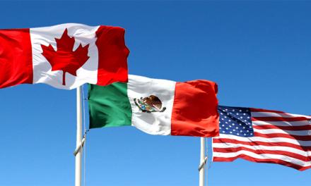 EE UU, México y Canadá pactan un nuevo acuerdo comercial