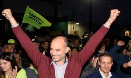Tribunal ratifica triunfo de Miguel Treviño en San Pedro