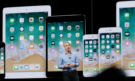Apple presenta novedades en iPad y MacBook