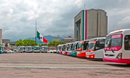 Proponen tarifa única para el transporte público