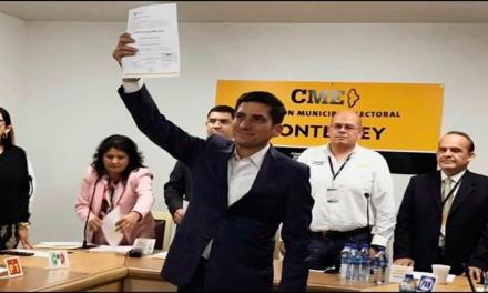El Tribunal Electoral Federal anula la elección para la alcaldía de Monterrey