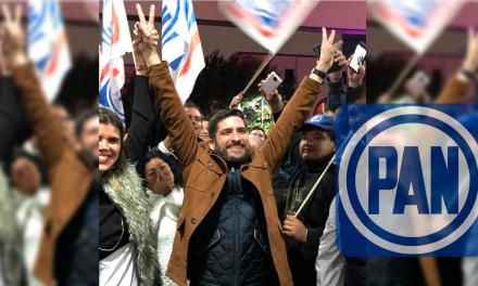Monterrey para el PAN, Guadalupe para el PRI