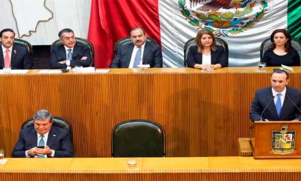 Le reclaman a El Bronco abandonar Nuevo León