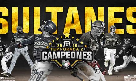 ¡Monterrey tierra de campeones!