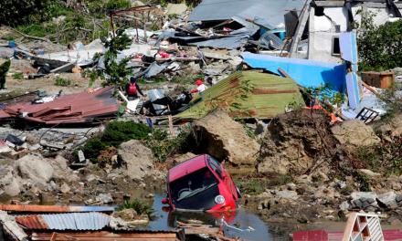 Terremoto de 7.0 sacude Alaska y emiten alerta de tsunami en EE.UU.