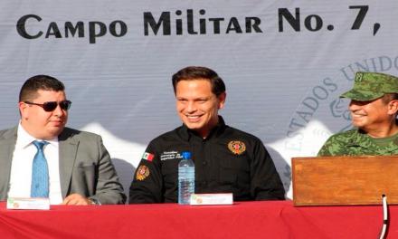 Nombran a Bernardo González concejero presidente de Monterrey