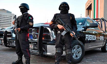 Nuevo León tendrá una policía de 'tercer piso'