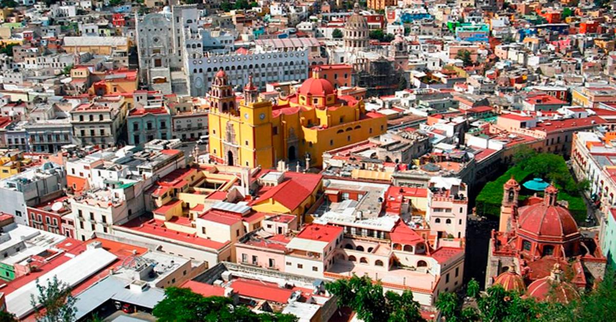 Tendrá Guanajuato 'visa de turista'