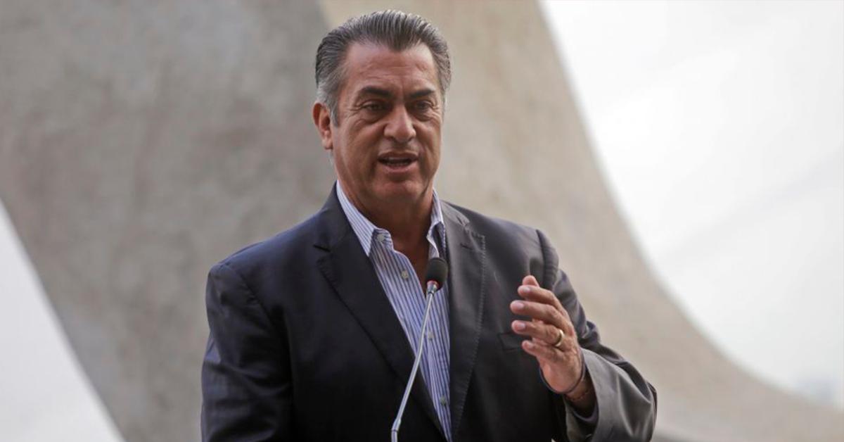 'El Bronco' no quiere gobernar en coalición con el PRI