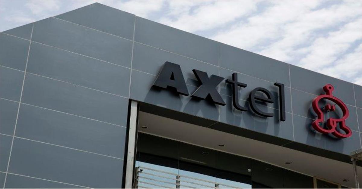 Televisa compra negocio de fibra de Axtel por 4.7 mil millones de pesos