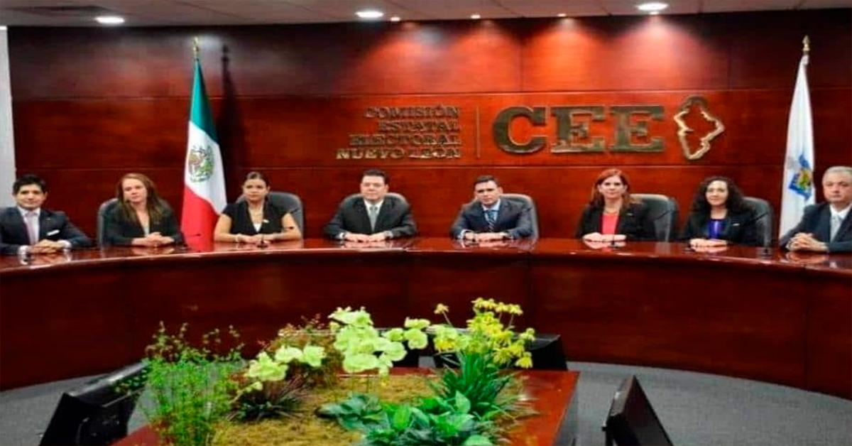 Inicias campañas de elección extraordinaria en Monterrey