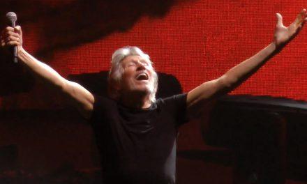 Roger Waters critica a Trump