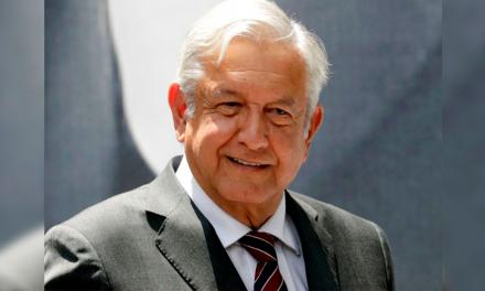 AMLO asegura que no se ocultará nada sobre accidente de Martha Erika y Rafael Moren