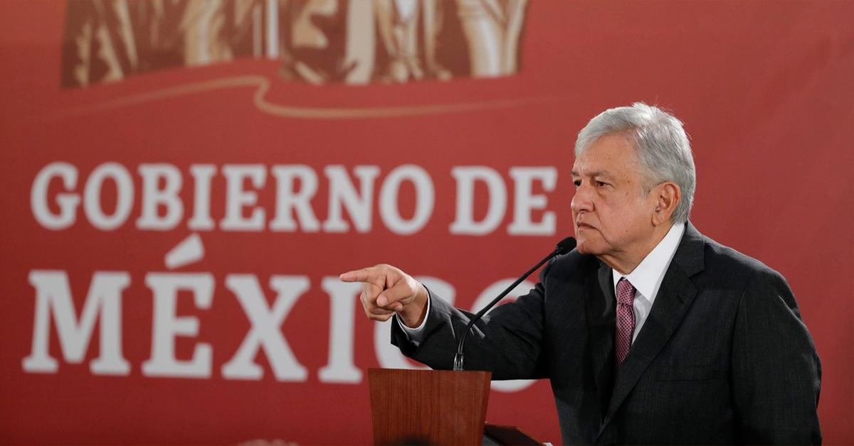 'Ganar 600 mil pesos al mes es corrupción'