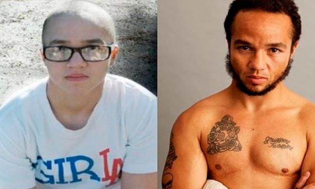 Debuta en EU primer boxeador transgénero