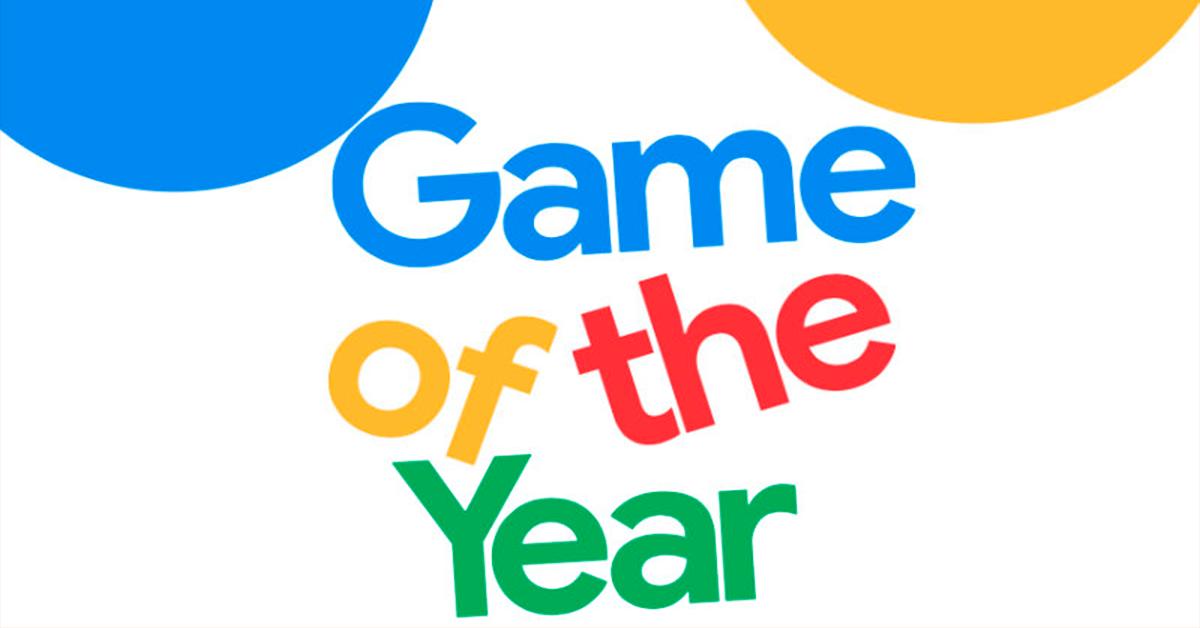El nuevo Juego del año de Google