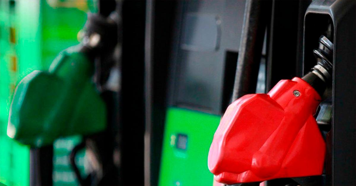 Impuesto a la gasolina aumentará en 2019