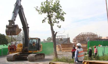 San Pedro cancela proyecto de museos, pero no demolerá