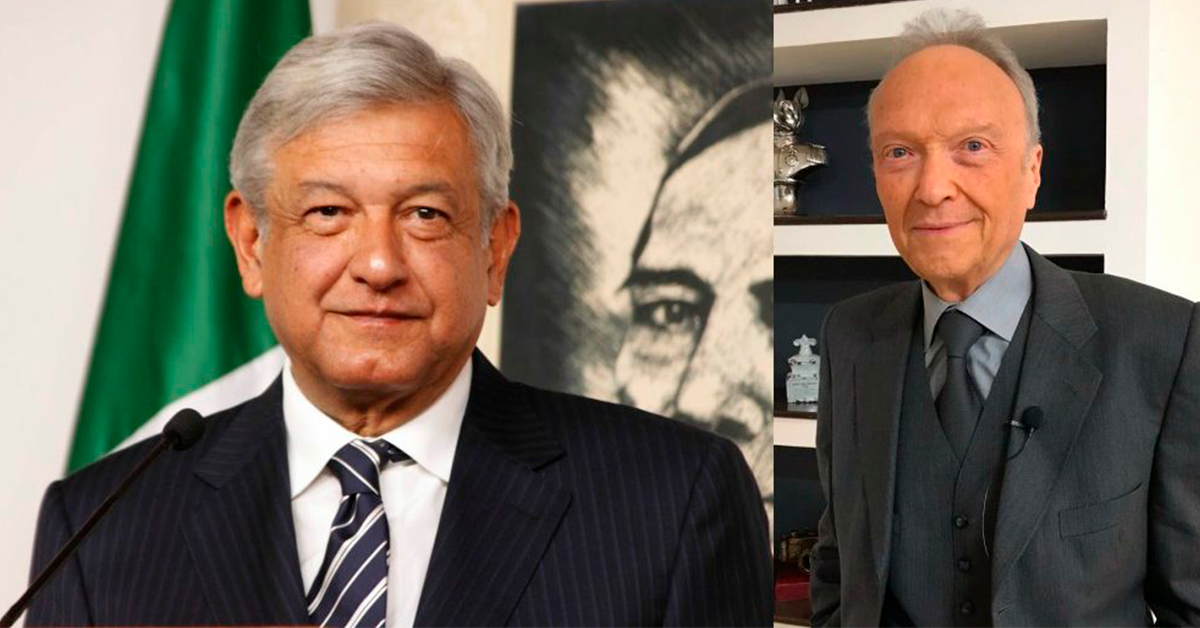 Alejandro Gertz (Colaborador de AMLO) se convierte en el primer fiscal general