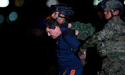 El Chapo pagó 100 mdd a Peña Nieto; el exmandatario había pedido 250 millones