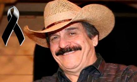 Muere Juan Ramón Garza, actor y conductor regio