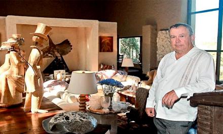Hija de Mauricio Fernández pide a alcalde de SP salvar museos