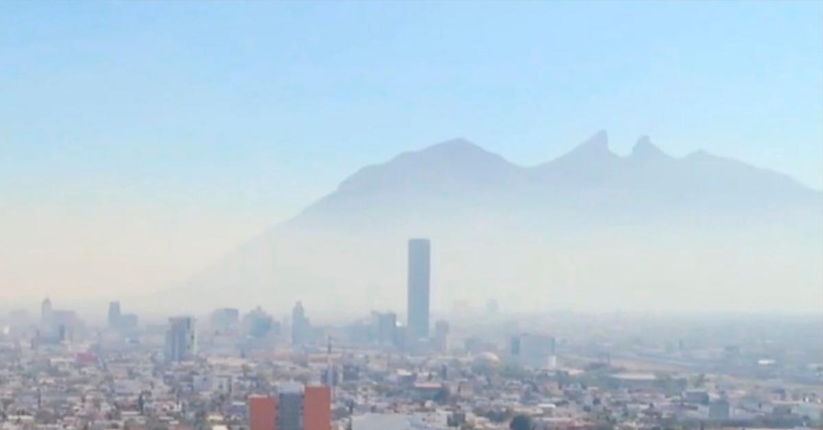 Desactivan contingencia ambiental en Nuevo León