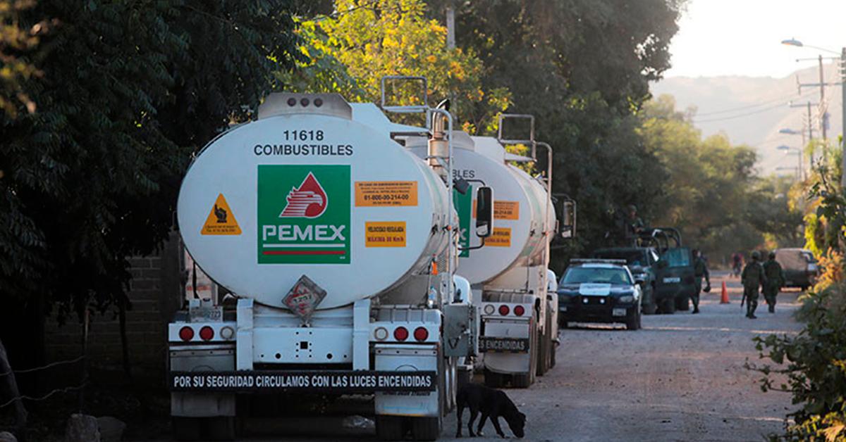¿Por qué no hay gasolina en México? Qué hay detrás del desabasto de combustible