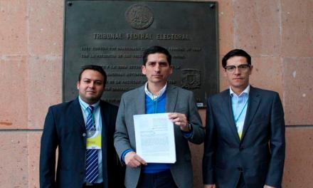 PAN impugna elección extraordinaria de Monterrey