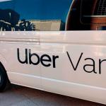 """Uber lanza """"Uber Van"""""""