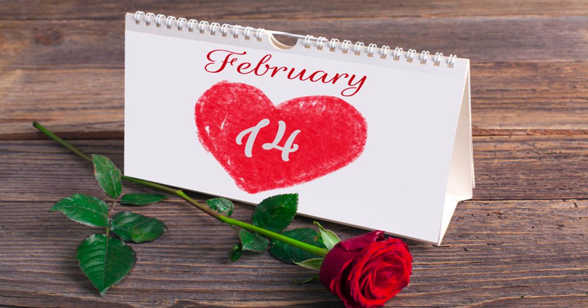 San Valentín: ¿Quién fue y por qué es el santo del amor?