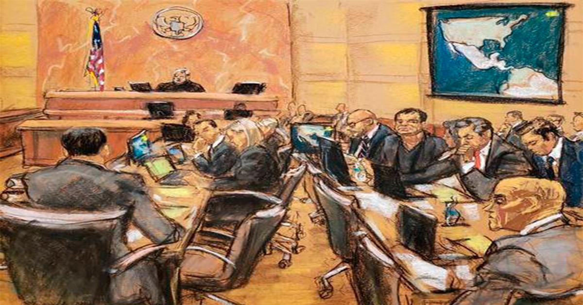 Jurado de 'El Chapo' delibera por tercer día