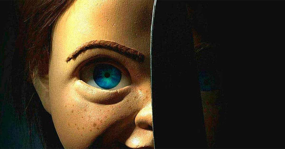 Sale tráiler de Chucky, sin Chucky