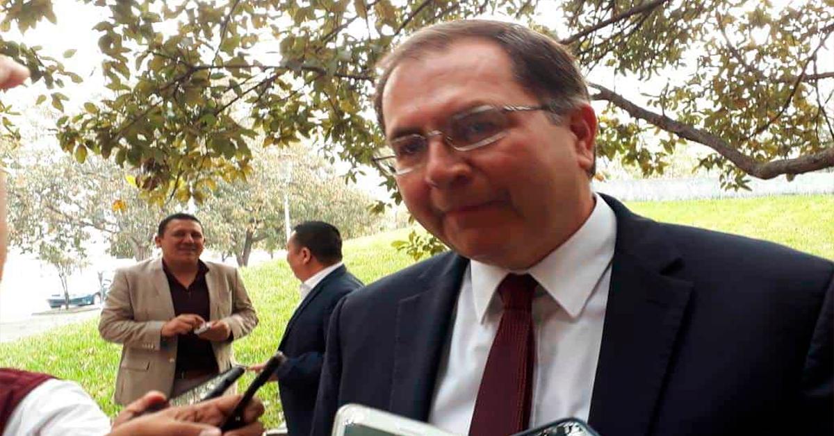 Presenta alcalde de Montemorelos denuncia contra a exedil