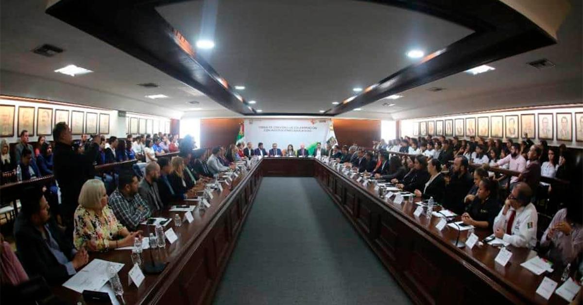 Modifican reglamento anticorrupción en Guadalupe