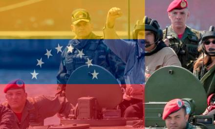 Maduro rechaza ayuda humanitaria