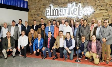 """El Market"""" un concepto único en el municipio de Guadalupe"""