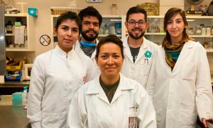 Ella es la investigadora que logró eliminar el virus del papiloma humano en 29 pacientes