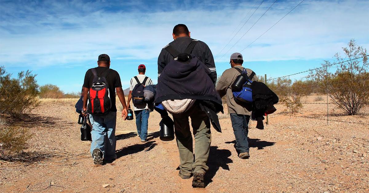 Migrantes llegan a Monterrey para quedarse