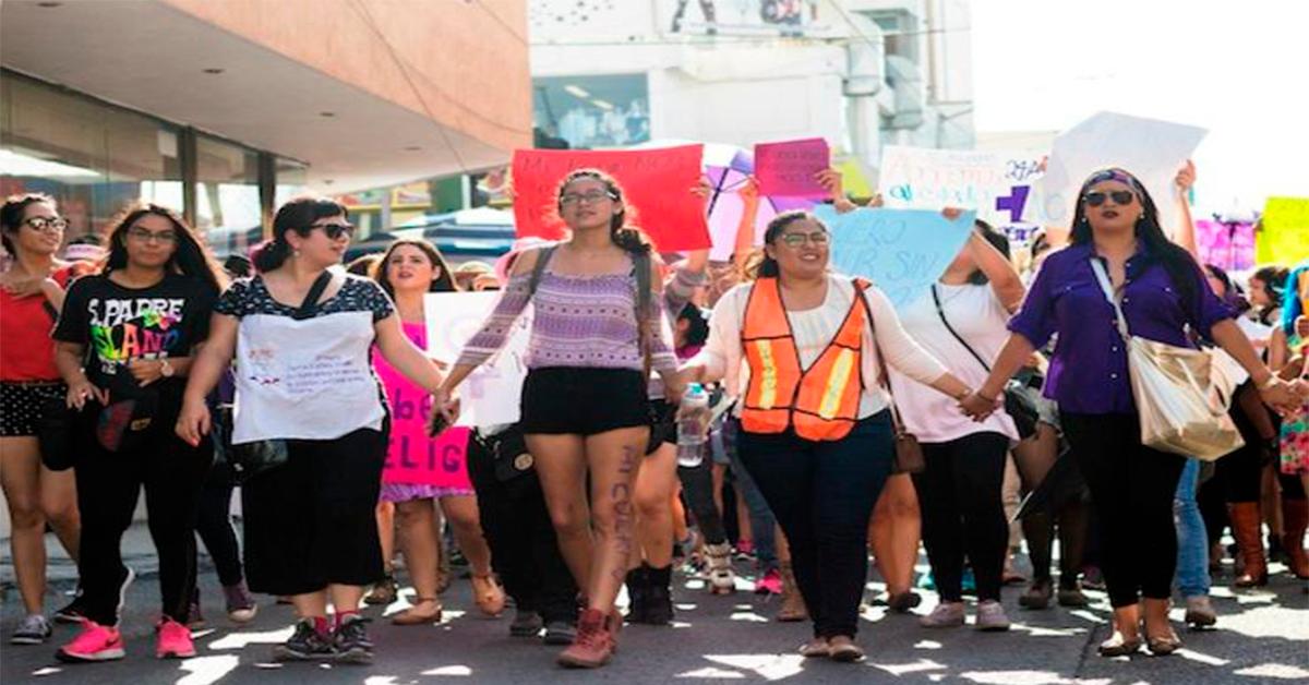Apodaca busca erradicar violencia de género