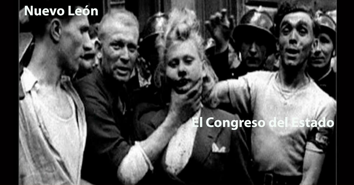 """""""Nuevo León retrocede"""" Congreso penaliza aborto"""