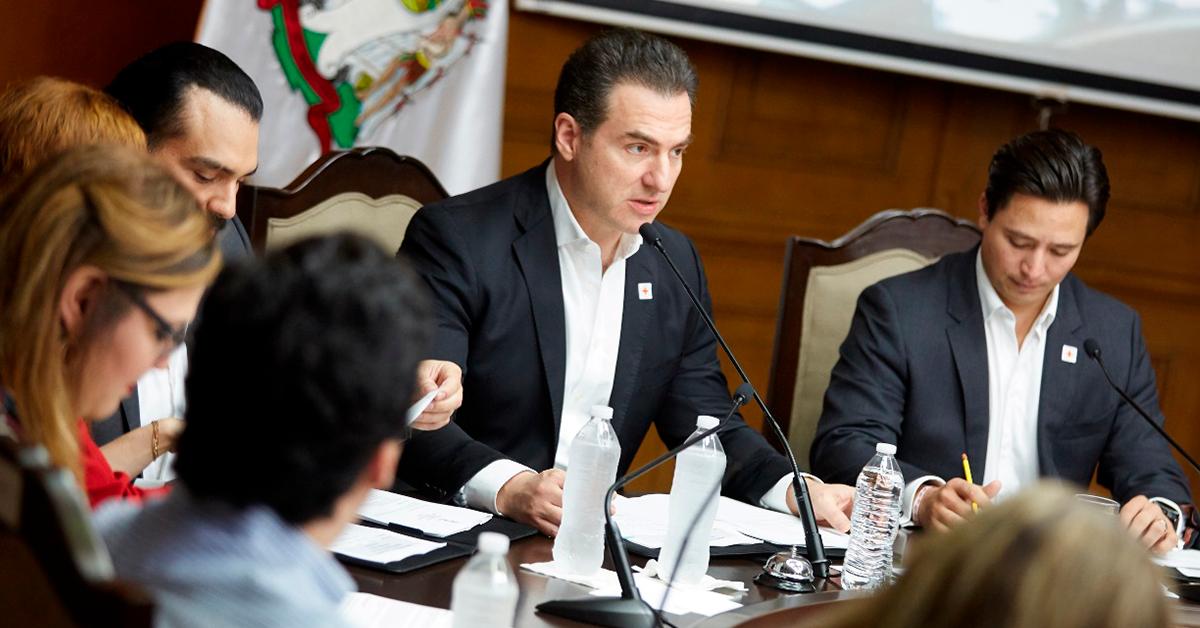 Aprueba Cabildo de Monterrey tarifas únicas en el Impuesto Predial