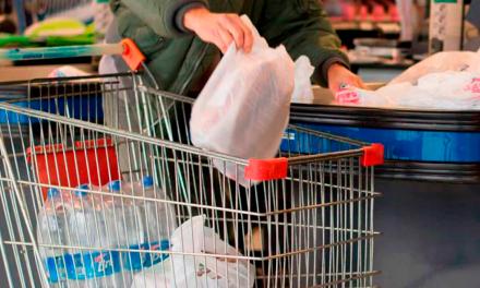 Prohíben bolsas de plástico en supermercados de Nuevo León